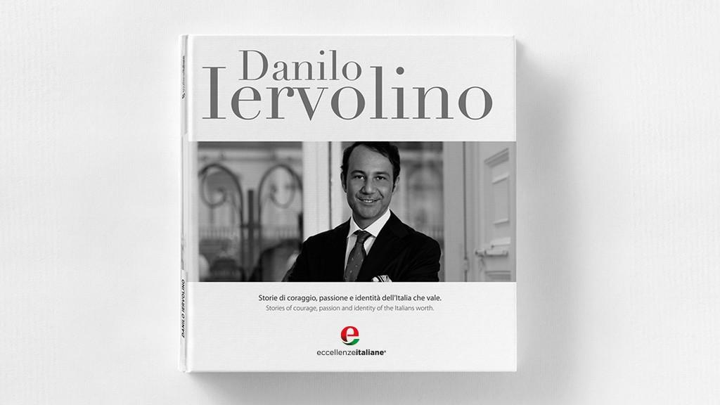 Danilo Iervolino - Monografia