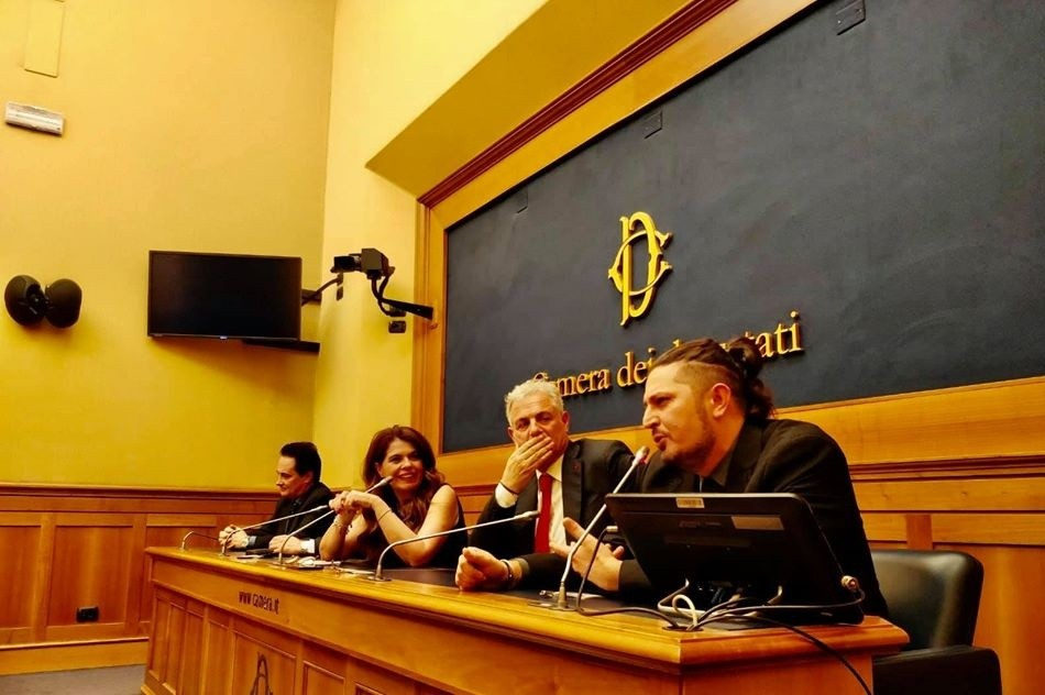 Eccellenze Italiane sbarca nel cuore delle istituzioni