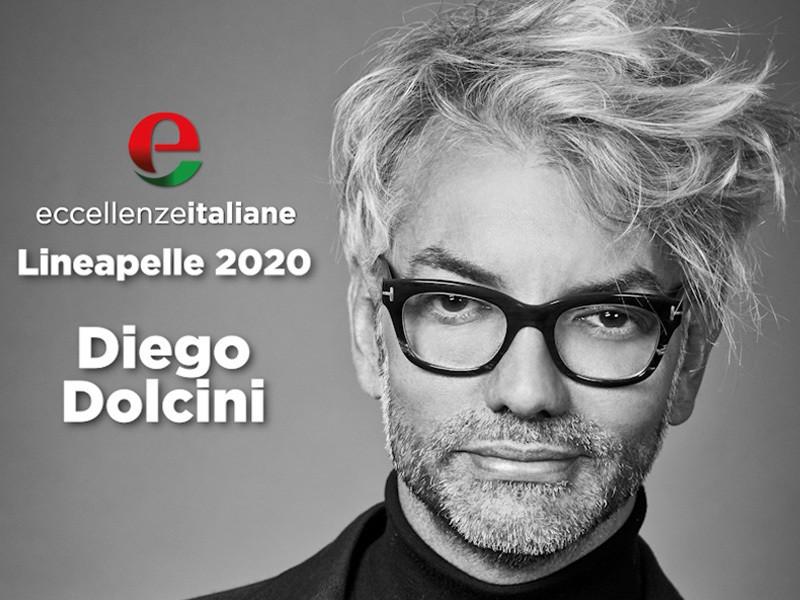 Diego Dolcini, intervista Eccellenze Italiane - Linea Pelle 2020