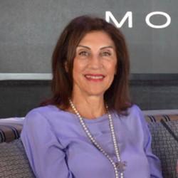 Patrizia Spinelli | Testimonial | Piero Muscari