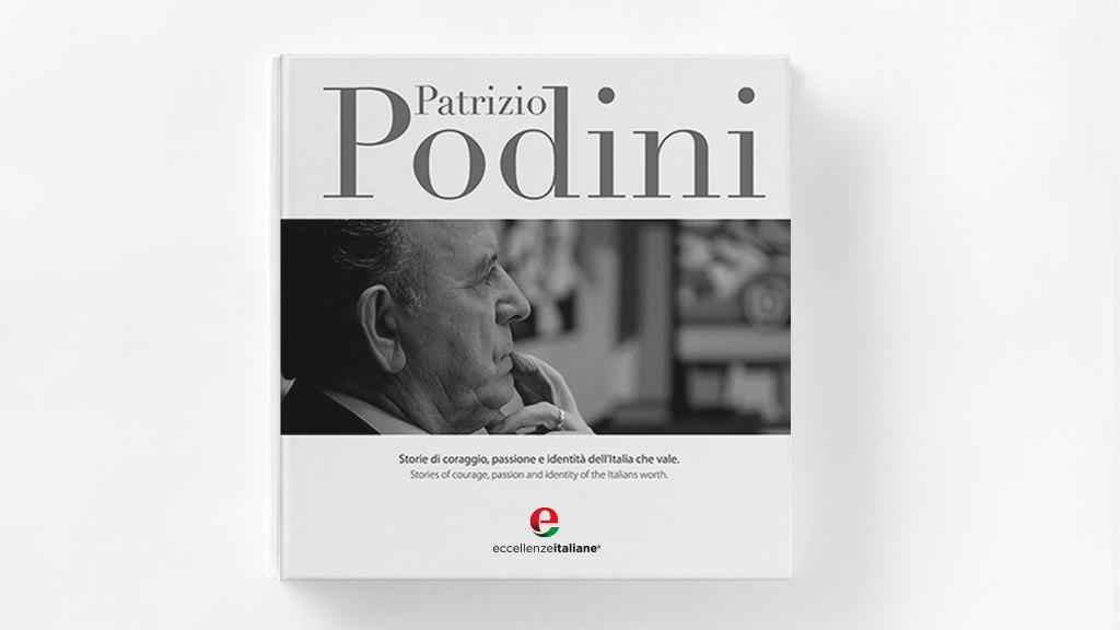 Monografia Patrizio Podini