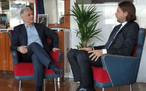 Piero Muscari intervista Stefano Lanzoni