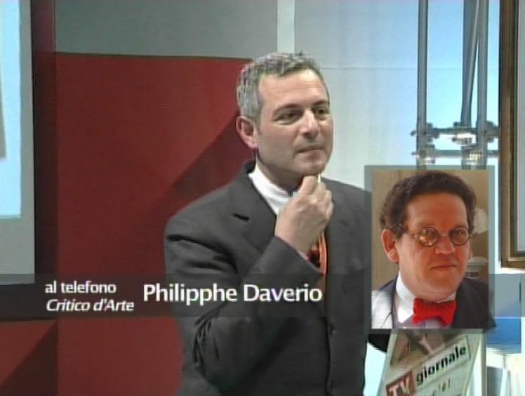 """Philippe Daverio: """"profondamente uno di noi"""""""