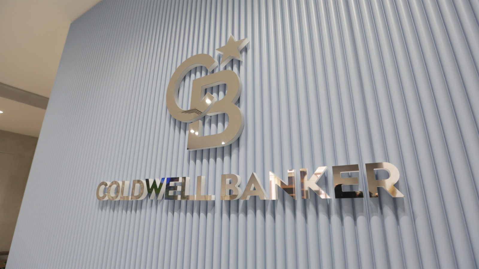 Piero Muscari e Aldo Cingolani per Coldwell Banker